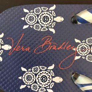 Vera Bradley Shoes - 🐢VERA BRADLEY🐢Worn 2x‼️